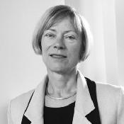 Professor Ingrid Moses AO