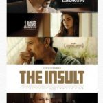 The Insult, Distributed by Palace Films